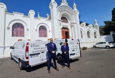 Mec Servicios Funerarios En Tenerife